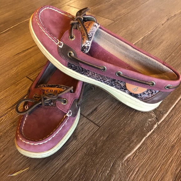 Sperry Top Sider Women's Shoes